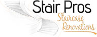 Stair Pros of the Triangle Icon